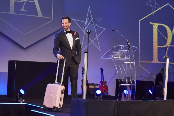 Make Events | Events Company Manchester | Gethin Jones and KitKase