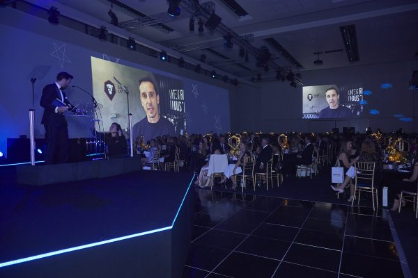 Make Events | Events Company Manchester | Gary Neville