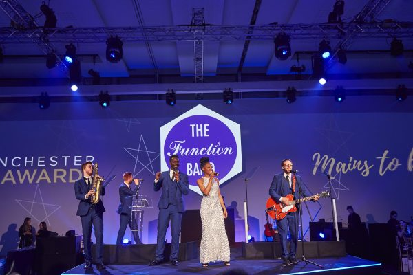Make Events | Events Company Manchester | Function Band