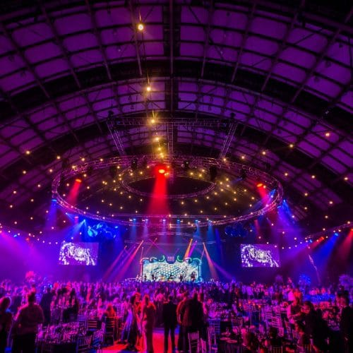 Make Events | Events Company Manchester | Main Room