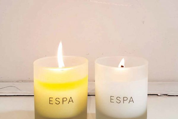 Make Events | Events Company Manchester | Espa candles