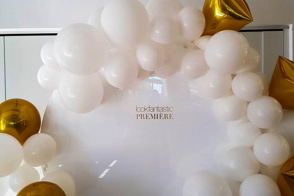 Make Events | Events Company Manchester | Look Fantastic Balloons