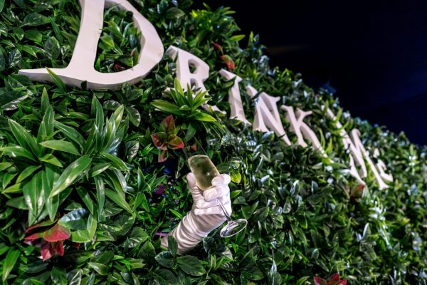 Make Events | Events Company Manchester | Drink Me Hedge