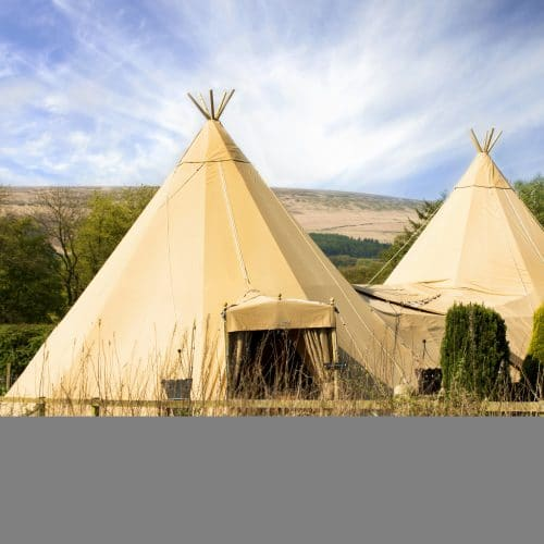 Make Events | Events Company Manchester | Tipis