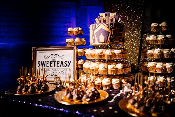 Make Events | Events Company Manchester | Sweeteasy