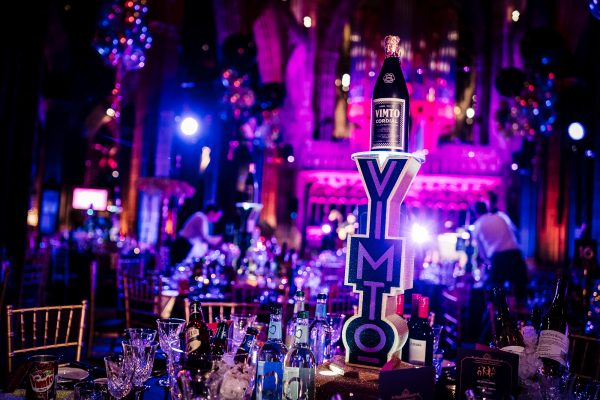 Make Events | Events Company Manchester | Vimto