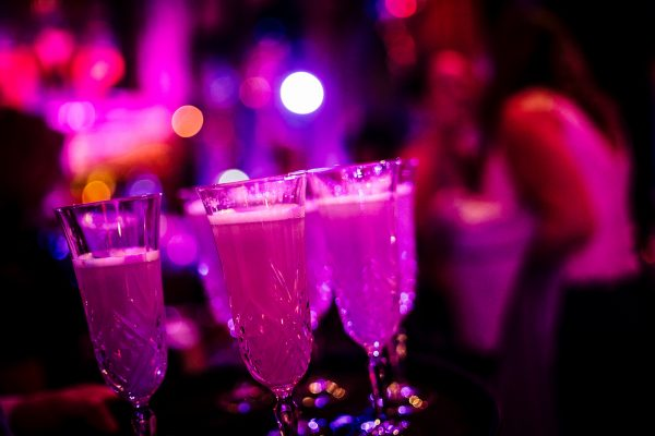 Make Events | Events Company Manchester | Drinks