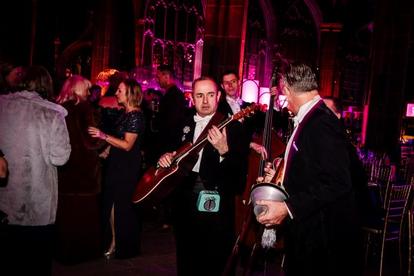 Make Events | Events Company Manchester | Band