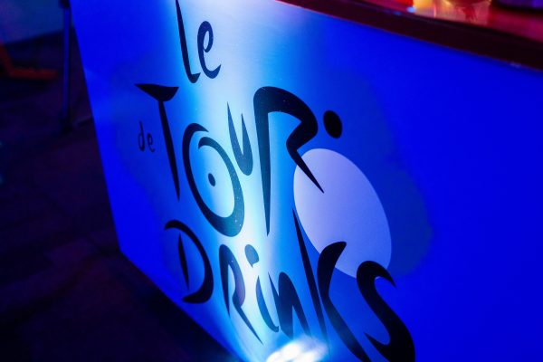 Make Events | Events Company Manchester | Le Tour Bar