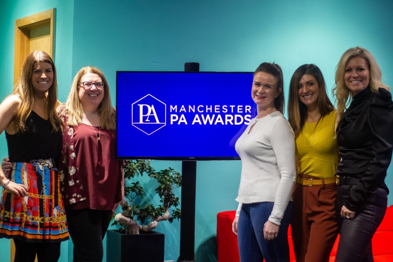 Make Events | Events Company Manchester | Manchester PA Awards