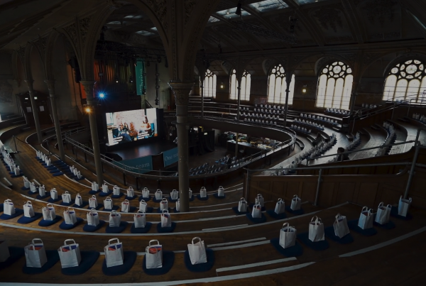 Make Events | Events Company Manchester | Bruntwood Conference