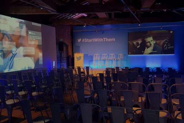 Make Events | Events Company Manchester | Conference Set Up