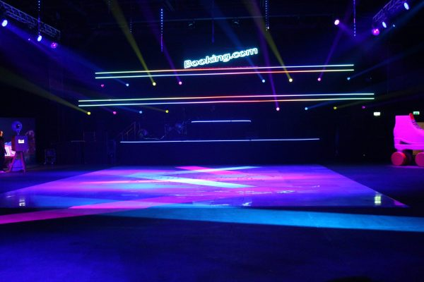 Make Events | Events Company Manchester | Booking.com party
