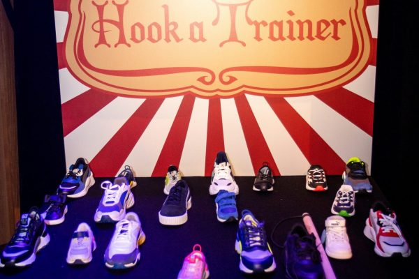 Make Events | Events Company Manchester | Hook a trainer