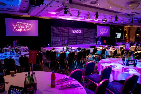 Make Events | Events Company Manchester | Room