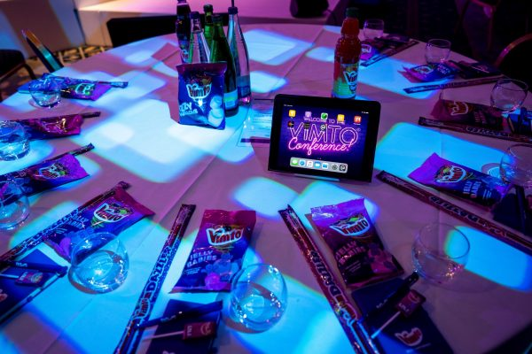 Make Events | Events Company Manchester | Party packs
