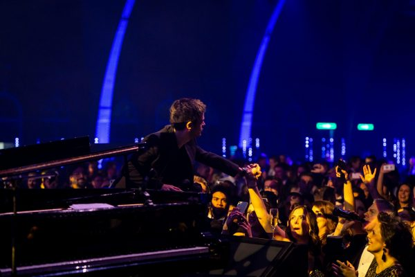 Make Events | Events Company Manchester | Jamie Cullum