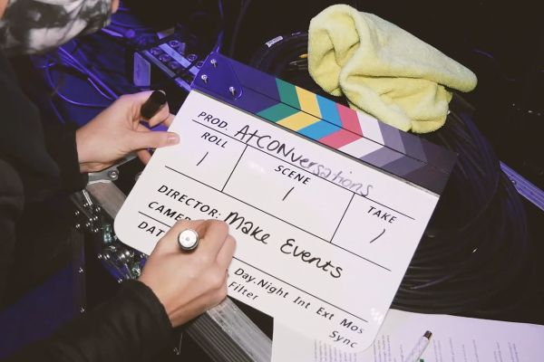 Make Events | Corporate and Virtual Events Company Manchester | Clapboard