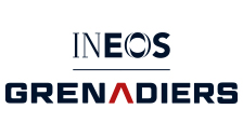 Make Events | Corporate and Virtual Events Company Manchester | Ineos logo