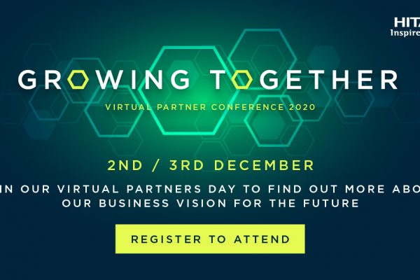 Make Events | Corporate and Virtual Events Company Manchester | Hitchi registration