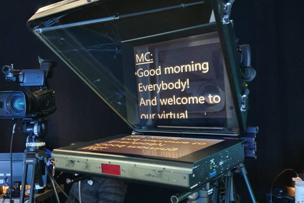 Make Events | Brand Management, Corporate and Virtual Events Company | Autocue