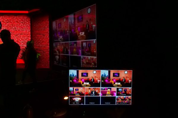 Make Events | Brand Management, Corporate and Virtual Events Company | Show on multi-screen