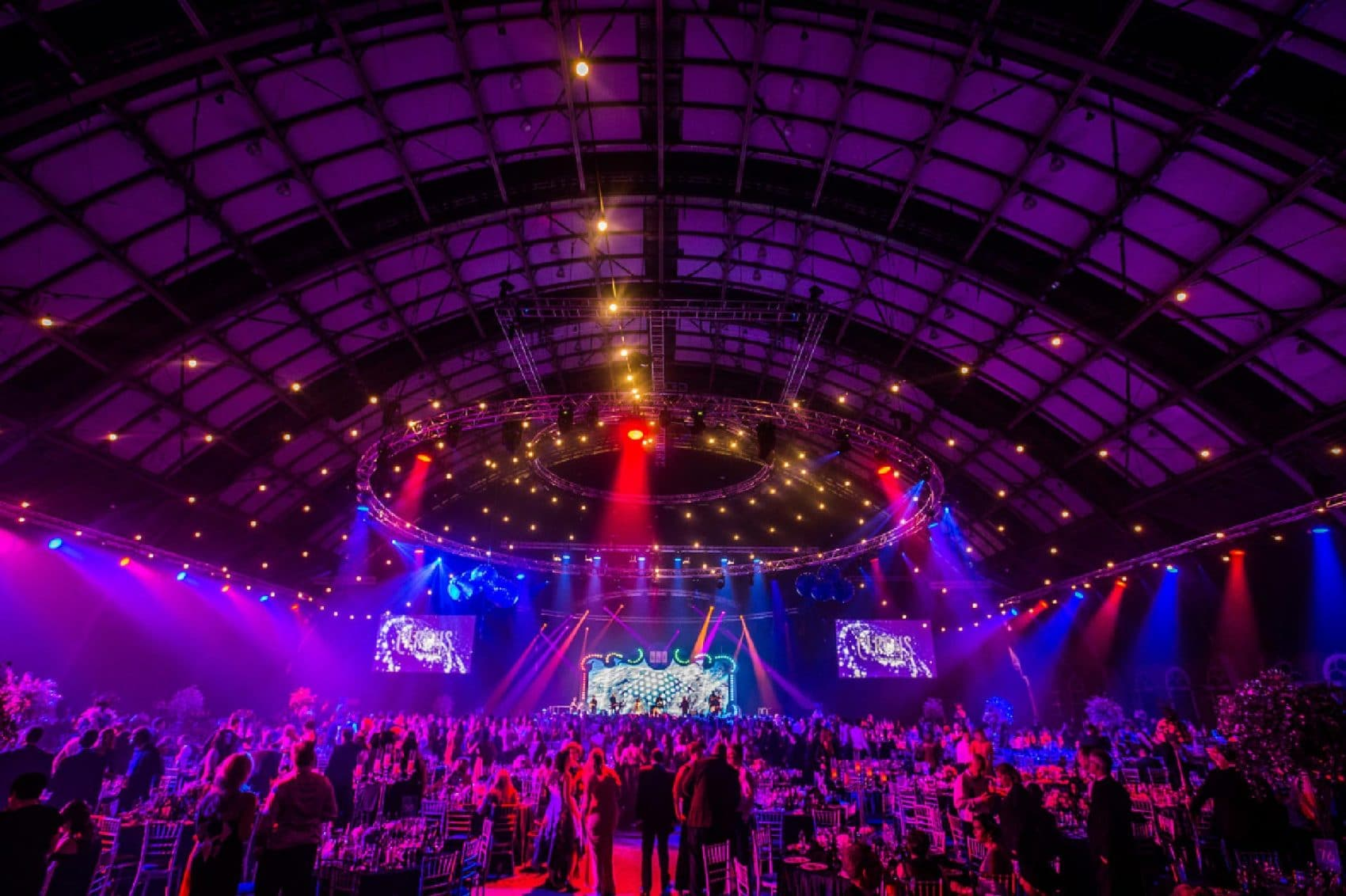 Make Events | Brand Management, Corporate and Virtual Events Company | Live event